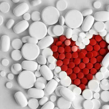 It's True—This OTC Medication Could Ease a Broken Heart