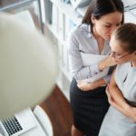 8 Ways to Deal with a Workplace Bully
