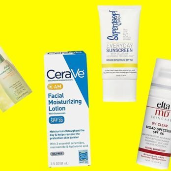 The Best Sunscreen for Every Skin Type