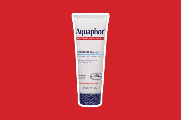 tube of Aquaphor