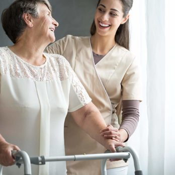 7 Tips to Help Transition Your Aging Parents into At-Home Care