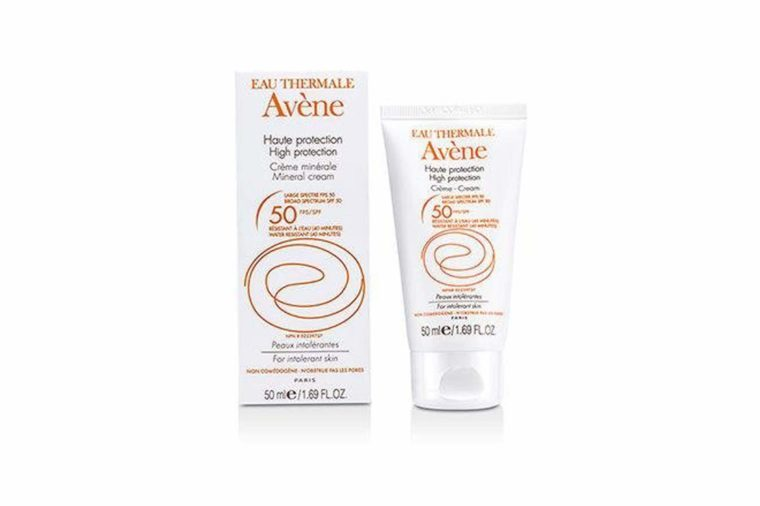 Avéne Sunscreen