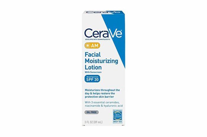 CeraVe Sunscreen