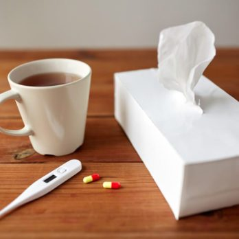 12 Signs Your Common Cold Could Be Something Worse