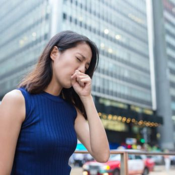 When to Worry About a Cough That Won't Go Away