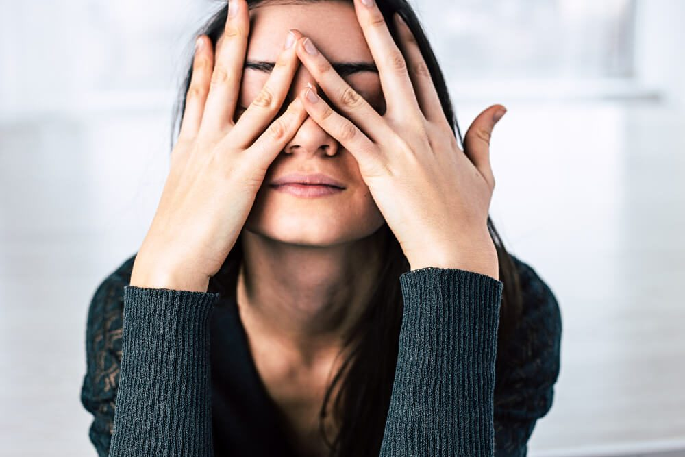 8 Everyday Habits That Could Trigger a Panic Attack