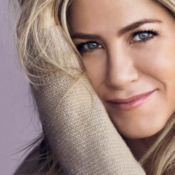 Jennifer Aniston Has Lived with This Common Disorder for Years