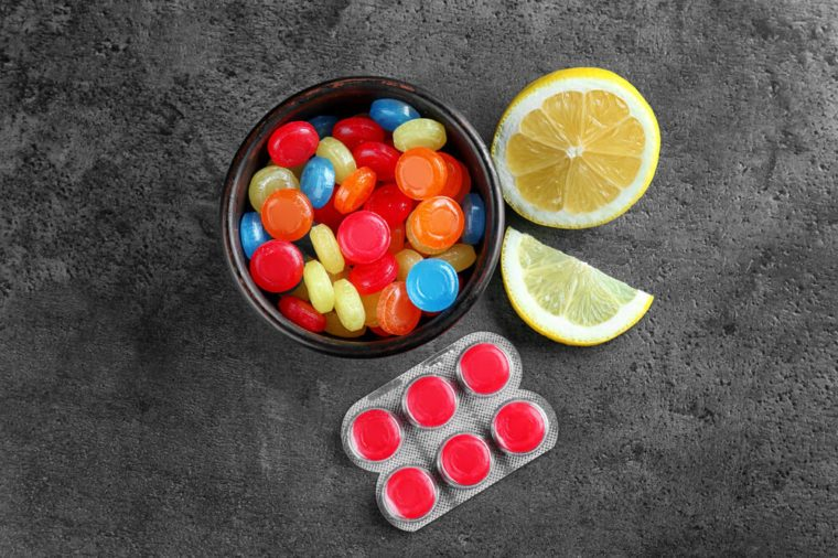 The Best Cold and Flu Medicine on the Market | The Healthy