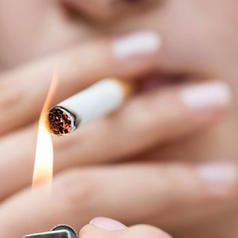 The Surprising Surgery That May Help You Quit Smoking
