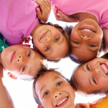 This Daily Habit Boosts Kids' Self-Esteem (Hint: It's Not Exercise)