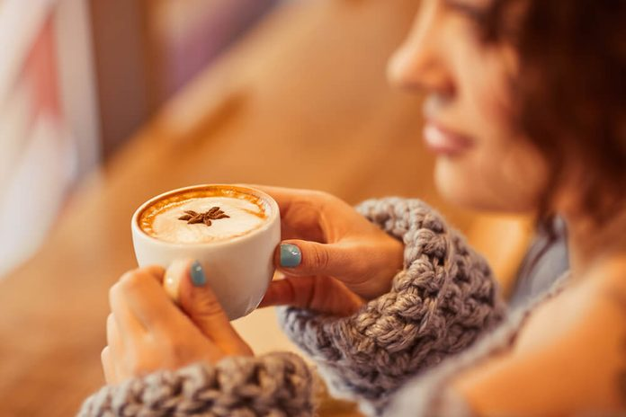 Why Adding Butter to Your Coffee Could Help You Lose Weight