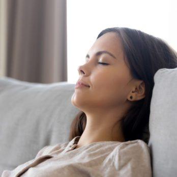 18 Stress Fixes for Better Sleep