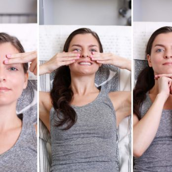These Science-Approved Facial Exercises May Make You Look Years Younger