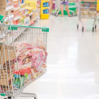 What to Eat to Lose Weight: The Ultimate Shopping Checklist
