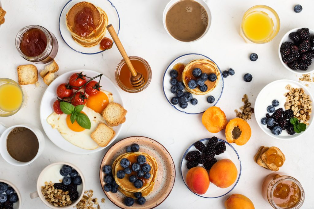 13 Healthy Breakfast Mistakes You Might Make This Morning