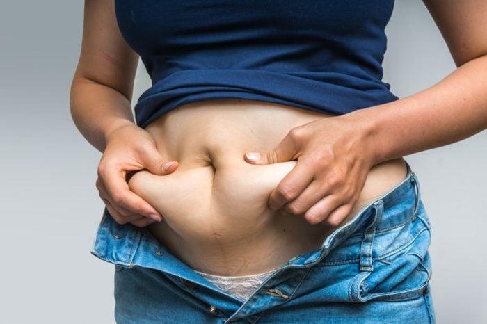 abdominal obesity insulin resistance
