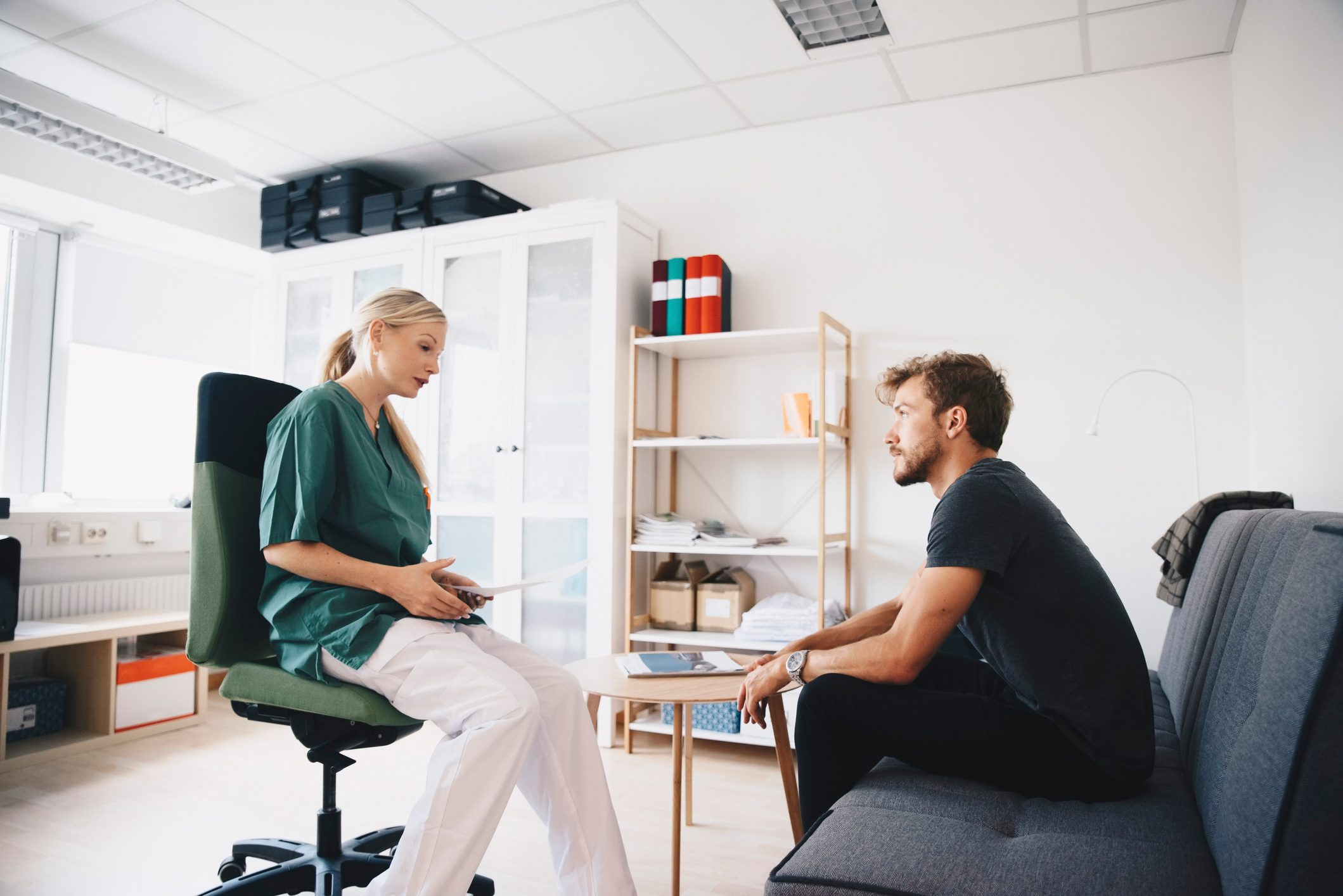 Health Issues Millennials Need to Stop Ignoring | The Healthy