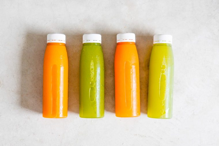 cold press juices juice cleanse