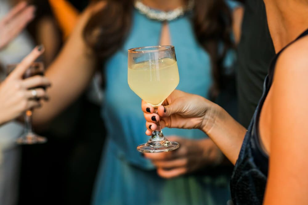 The Age You Sip Your First Drink Could Determine Your Risk for Breast Cancer