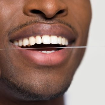 The 9 Golden Rules for White, Healthy Teeth