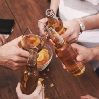 Cut Back on Alcohol Without Giving It Up