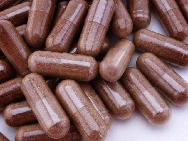 valerian root supplements