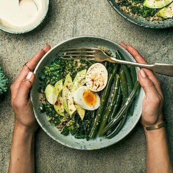 7 Popular Diets That Put You at Risk for Vitamin D Deficiency