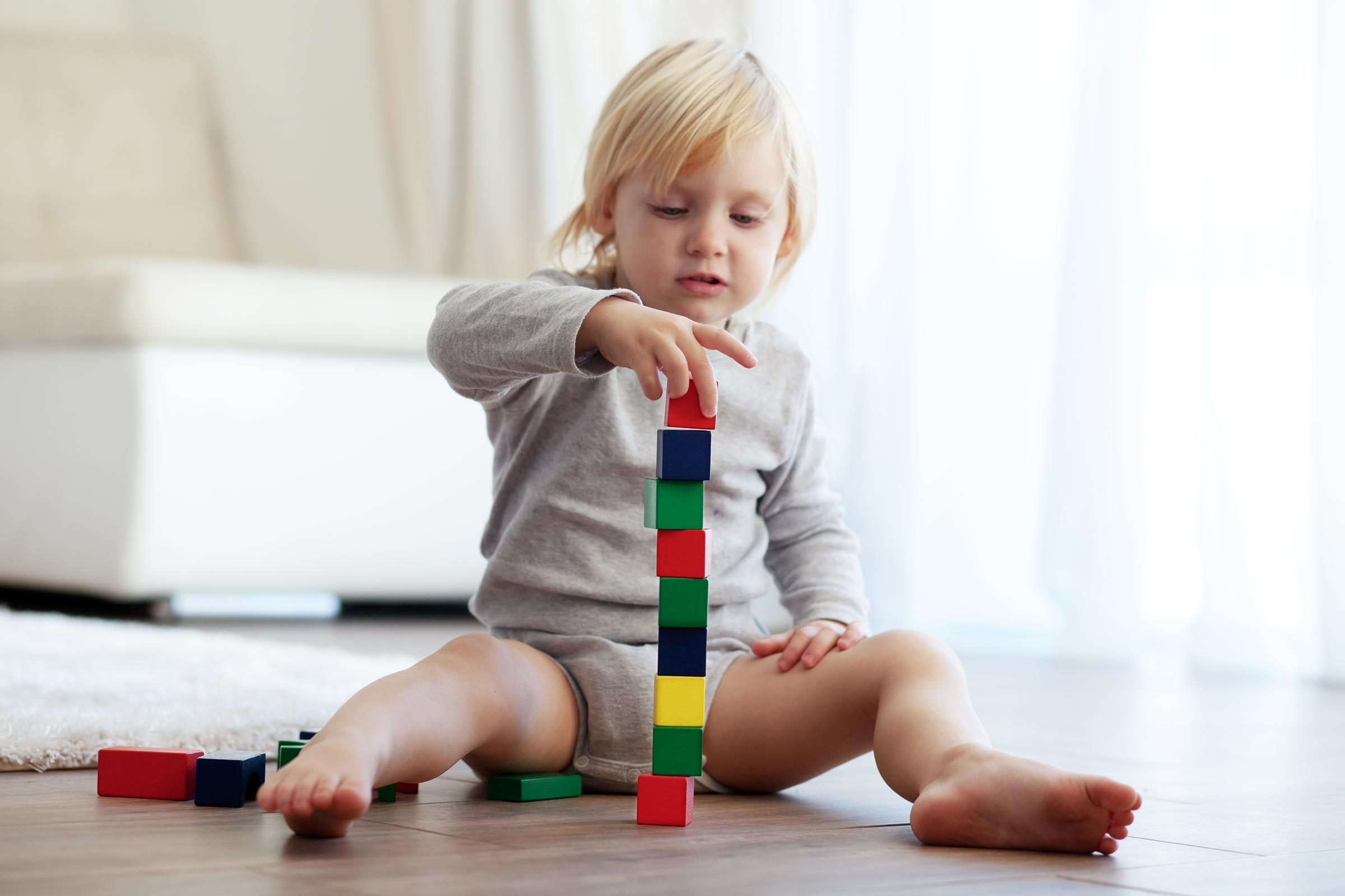 child play blocks toddler