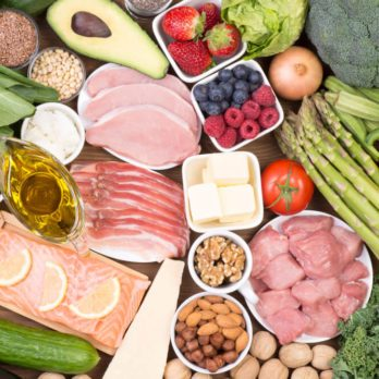 15 of the Best Atkins Diet Foods for Your Shopping List