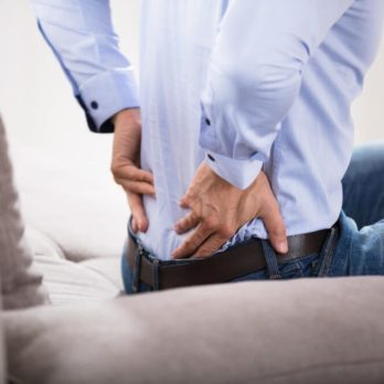 7 Silent Signs of a Herniated Disc You Could Be Ignoring