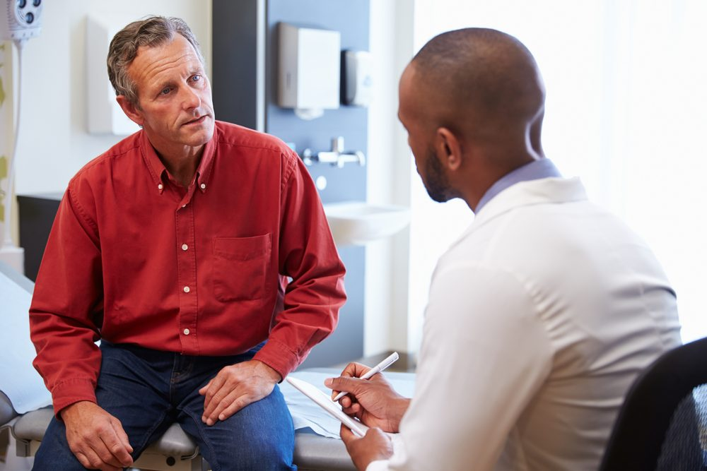 11 Things Your Doctor Can Tell Just By Looking at You