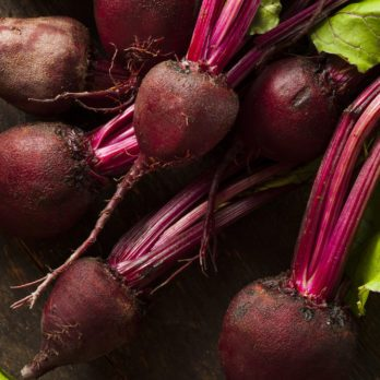 11 Foods That Have Extra Healing Power When You Need It