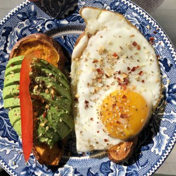 15 Quick Healthy Meals Doctors Make Every Day