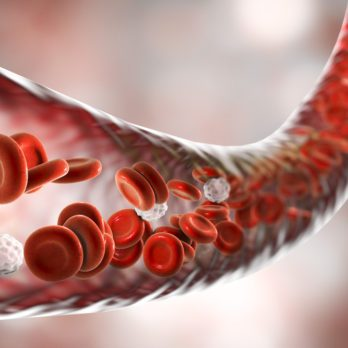 At Last! A Vitamin That Can Make Your Blood Vessels Younger