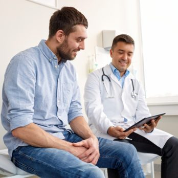 How to Be a Smart Patient