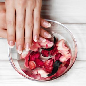 8 Surprising Household Items for Perfect Nails