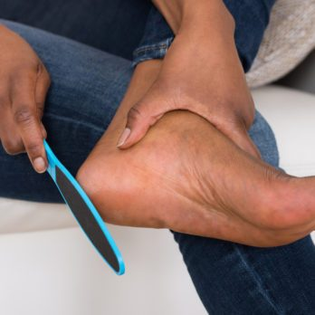 10 Scary Pedicure Dangers That Could Land You in the ER