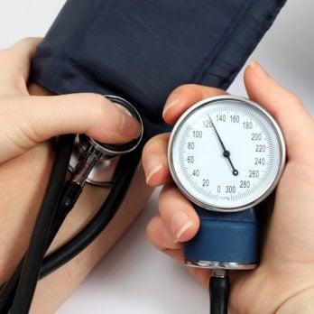 High Blood Pressure: The Quiet Killer