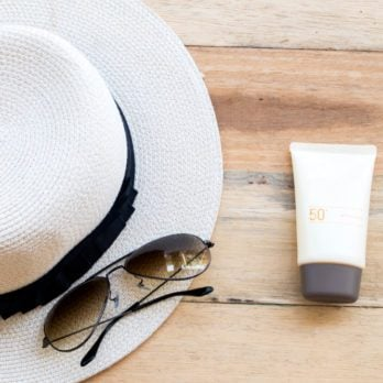 12 Things That Up Your Risk of Sun Damage