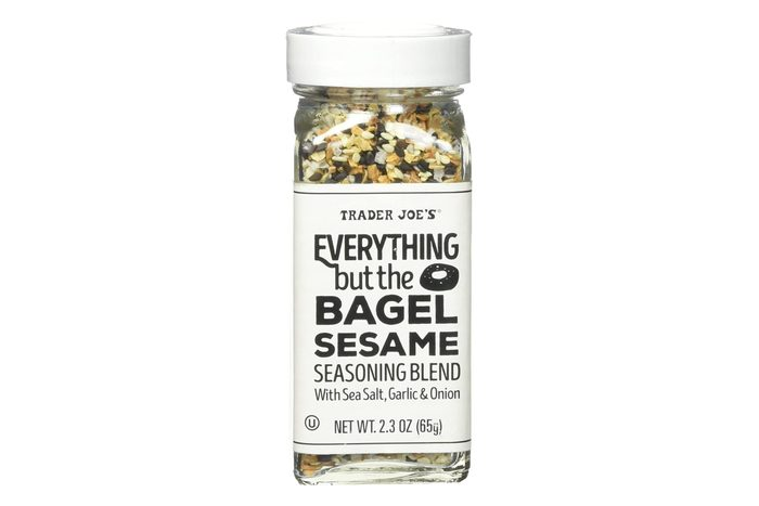 everything but the bagel seasoning trader joes