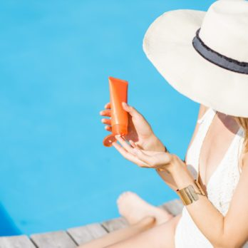 Here's Exactly What to Look for in a Sunscreen