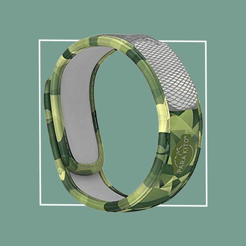 PARA'KITO bug repellent wristband