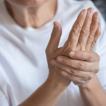 Keep Joints Limber and Arthritis at Bay