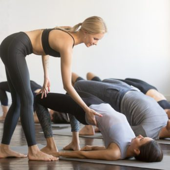 26 Things Your Group Fitness Instructor Won't Tell You