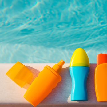 12 Signs You Just Bought the Wrong Sunscreen
