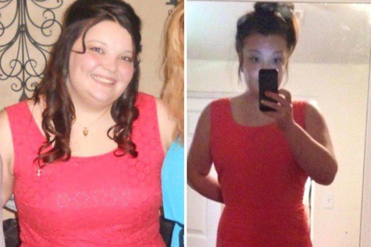 lose weight calculator