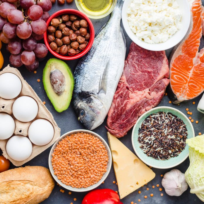Why People Count Macros to Lose Weight