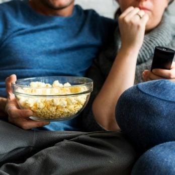 17 Ways to Beat Your TV Addiction