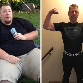 14 of the Most Impressive Keto Diet Before-and-After Pictures