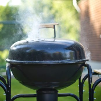 16 Ways You're Using Your Grill Wrong